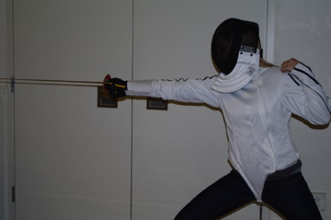 Fencing aims for all-city — again