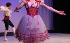 San Francisco Ballet trainee program performs in Syufy
