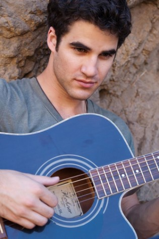 Darren Criss, former Stuart Hall for Boys student, finds role on 'Glee'