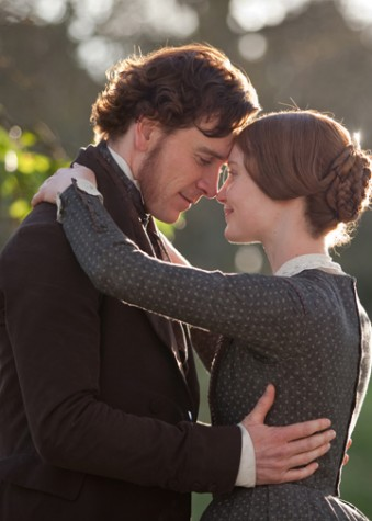 'Jane Eyre' remake delights new generation