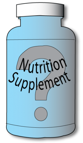 Vitamins and protein powders are not always essential for teen health