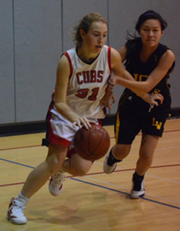 Basketball looks to three-peat