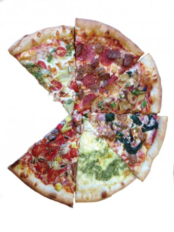 Pac Heights pizzeria impresses
