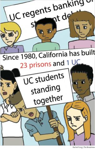 UC regents vote to raise tuition
