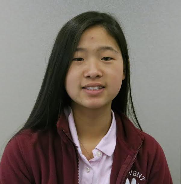 Halie Kim