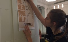 Students in Action combat domestic violence