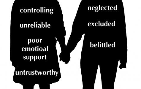 Toxic friendships diminish self-esteem