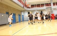 Watch: varsity basketball Senior Night against University High School
