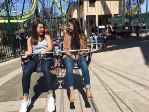 Annual Congé celebrated at Six Flags