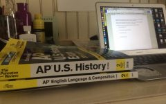 Former and current AP students give five study tips
