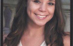 School community honors alumna