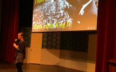 Espacio honors civil rights activist