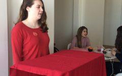 Community celebrates International Women's Day