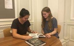 Exchange students join school community