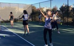 Tennis seasons wrap up