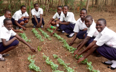 Sacred Heart school faces food shortage crisis