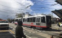 Muni begins release of new trains