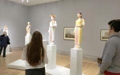 Museums provide enrichment