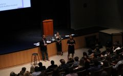 College counselors advise students and parents