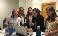 Student council finalizes dance plans