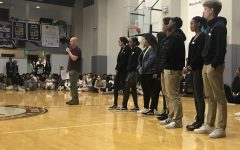 People of Color Student Union host race awareness assembly