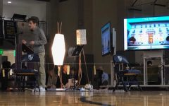 Student body has chapel led by Morning Star Fellowship