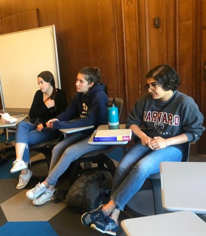 Sophomore English classes prepare for annual poetry festival