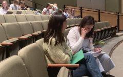 Seniors attend college workshop