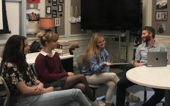 Advisories discuss climate change