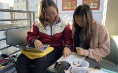Students prepare for standardized testing