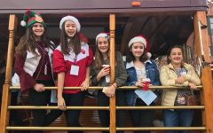 Caroling declines in popularity
