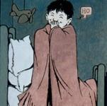 Comtemporaty Jewish Museum exhibit explores Sendak's 'Wild Things'