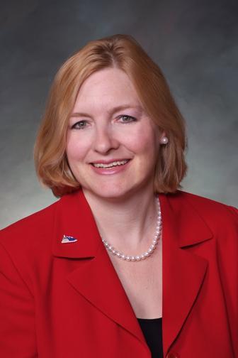 Karen Middleton, President of Emerge America