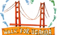 Students plan Walk for Uganda to help sister school