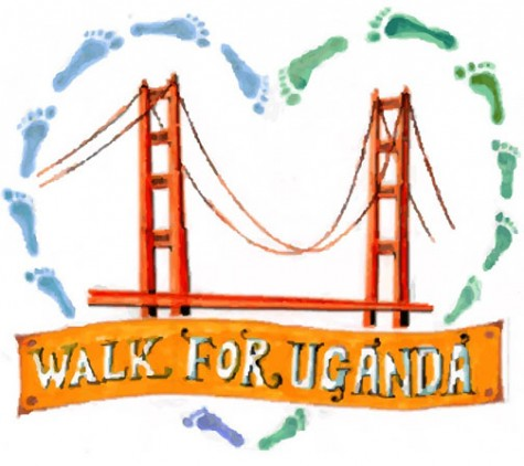 Students plan Walk for Uganda to help sister school