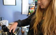 Coffee affects teen health