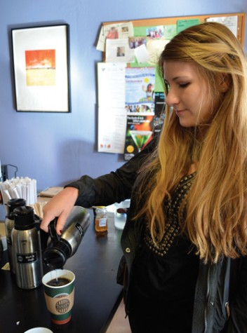 Coffee affects teen health