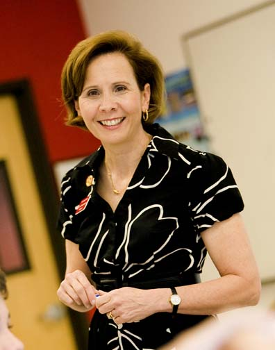 New Schools of the Sacred Heart president has Q&A