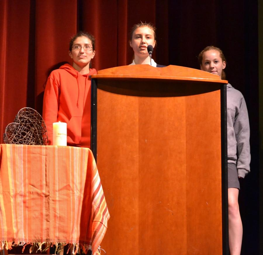Assembly presents service opportunities
