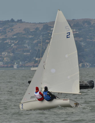 Taking on the sea: A look into the CSH sailing program