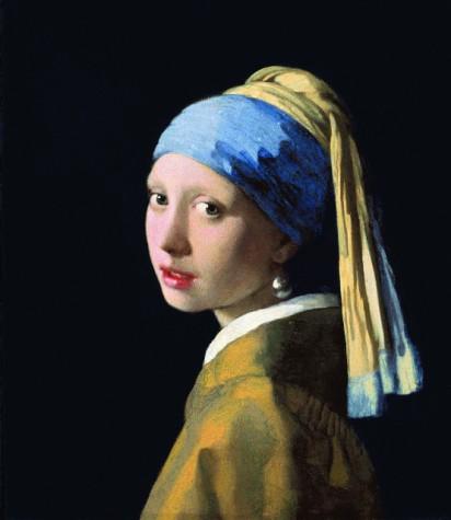 'Dutch Mona Lisa' visits San Francisco