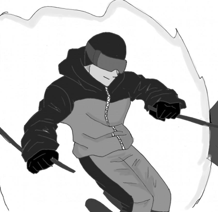Skiing+remains+popular+activity+for+winter+break