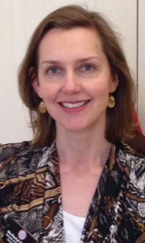 Dean position to not be filled: Rachel Simpson transitions to head; school moves to collaborative administration