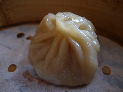 Shanghai Dumplings have a wonderfully tangy core and are wrapped in a soft and chew casing.