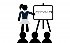 Senior presentations to highlight interests