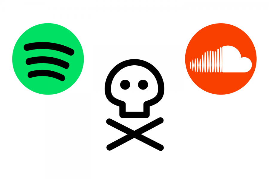 Streaming to stealing: Music listeners give insights on their music mediums
