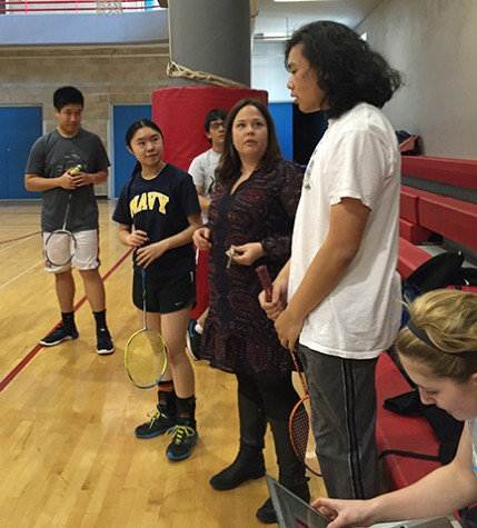 From classrooms to courts: Teachers coach variety of sports