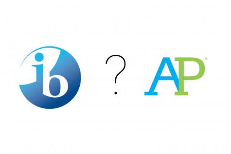 Rising juniors consider AP, IB