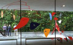 Renovated SFMOMA enhances art