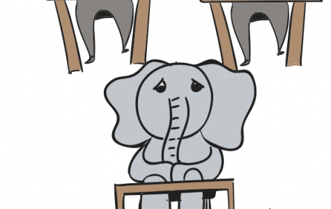 City, school community find silent elephant in the room